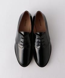 <MERITXELL>綁帶皮鞋