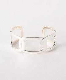 <PHILIPPE AUDIBERT>SHENA 銀色手環