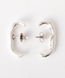【特別訂製】<VELATTI>鉤子耳環