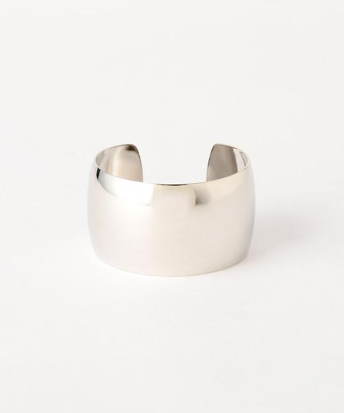 BY 金屬寬版手環