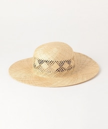 【特別訂製】<GRILLO>網眼帽