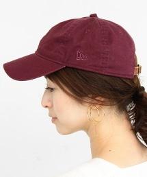 【特別訂製】<NEW ERA>∴9TWENTY棉質無邊帽