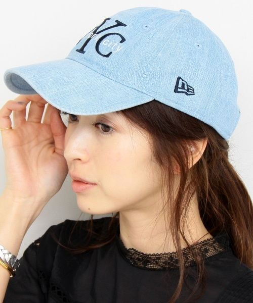 【定製】<NEW ERA>∴NYC 920 CAP