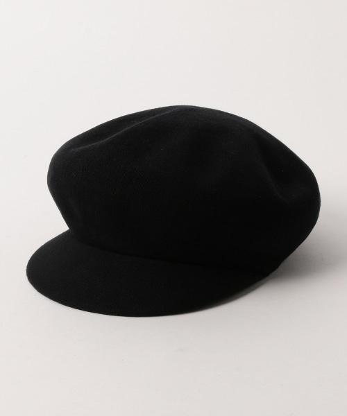 【特別訂製】<RACAL>編織報童帽