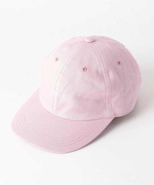 【特別訂製】<F-LAGSTUF-F>LOGO CAP/棒球帽