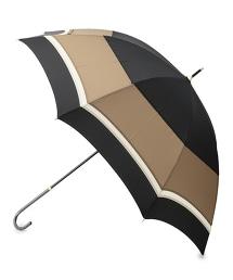 BY 拼接色 雨傘