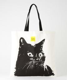 <Cat's ISSUE>大托特包/NETTAI Ψ