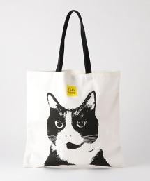 <Cat's ISSUE>大托特包/SUZUNOSUKE Ψ