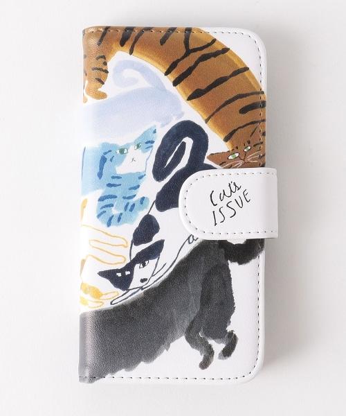 <Cat's ISSUE>IPHONE6/6S 手機殼/YOSUKE YAMAGUCHI Ψ