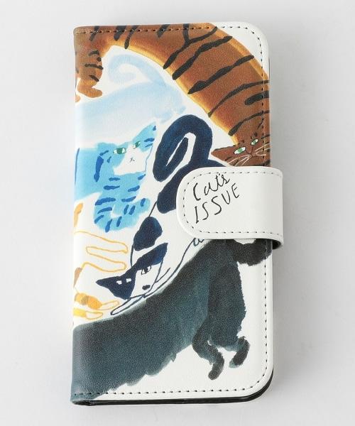 <Cat's ISSUE>IPHONE7 手機殼/YOSUKE YAMAGUCHI Ψ