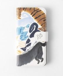 <Cat's ISSUE>IPHONE6Plus/6sPlus 手機殼/YOSUKE YAMAGUCHI Ψ