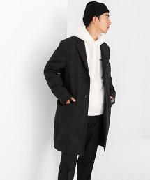 [OCEANS12月號刊載] NM S100 查斯特大衣
