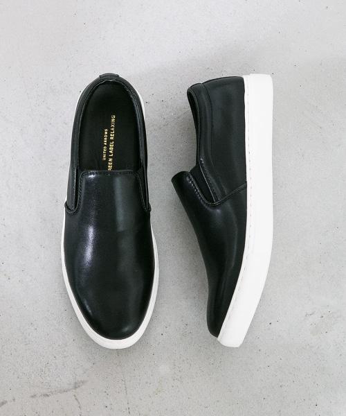 SC GLR 懶人運動鞋