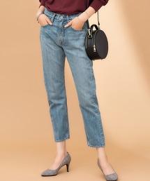 ◆SC SIGNATURE 丹寧褲