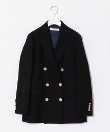 『BRACTMENT』W/P BOXY 雙排釦西裝外套