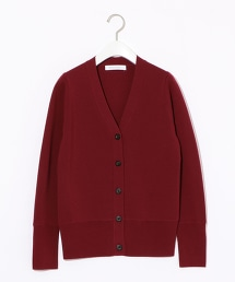 『BRACTMENT』米蘭羅紋 V領對襟外套