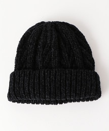 NFC 毛線針織海軍毛線帽