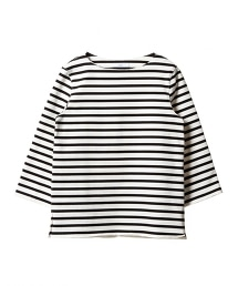 ASTRAET 純棉條紋針織衫
