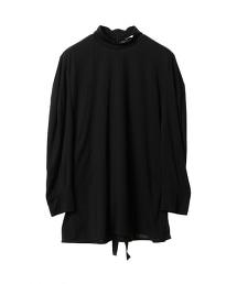 ASTRAET 高領長袖罩衫