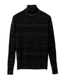 ASTRAET 12G混紡針織衫