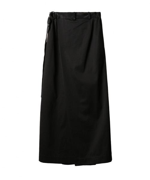 ASTRAET 卡其 一片式 寬褲