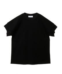 ASTRAET 寬鬆款羅紋T恤