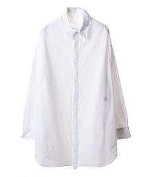 ASTRAET 高密度平織(Typewriter Cloth)兩穿襯衫