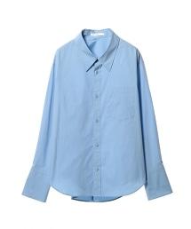 ASTRAET 貼袋標準領襯衫