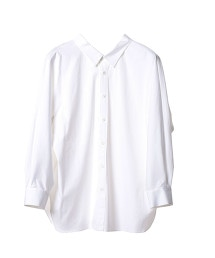 ASTRAET 背面/皺褶 襯衫