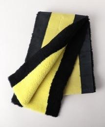 ASTRAET MOUTON MUFFLER 羊毛圍巾