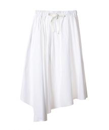 ASTRAET 不規則長裙