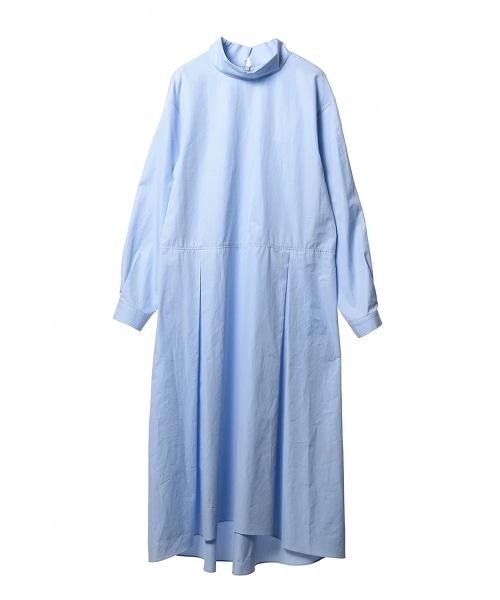 ASTRAET 高領長版洋裝