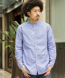 UNITED ARROWS & SONS-SHIRT GGM襯衫