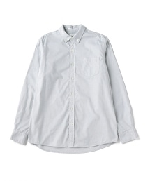 UNITED ARROWS & SONS P/OX BD SHIRT 扣領襯衫