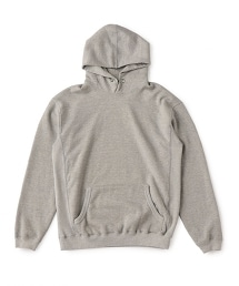 UNITED ARROWS & SONS GRY SWEAT HOODED PO 連帽衛衣(灰色)