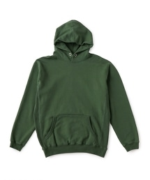 UNITED ARROWS & SONS GRN SWEAT HOODED PO 連帽衛衣(綠色)