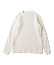 UNITED ARROWS & SONS THERMAL CREW