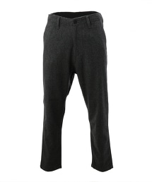 UNITED ARROWS & SONS T-WOOL TROUSERS