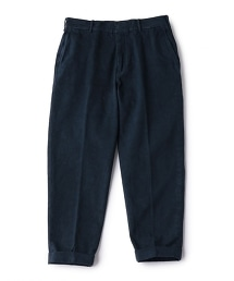 UNITED ARROWS & SONS TEQUILA TROUSERS 錐形褲