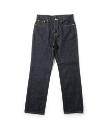 UNITED ARROWS & SONS DENIM 5P STRAIGHT 五口袋直筒丹寧褲