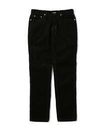 UNITED ARROWS & SON SCORD 5P SLIM 五口袋燈芯絨修身褲