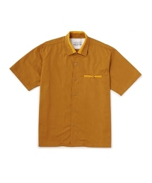 UNITED ARROWS & SONS COTTON WORK SHIRT 工作襯衫