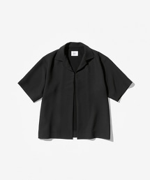 UNITED ARROWS & SONS by DAISUKE OBANA PE OPEN SHIRT S/S 短袖開領襯衫