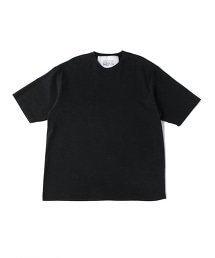 UNITED ARROWS & SONS COTTON BIG TEE 寬版T恤