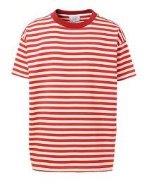 UNITED ARROWS & SONS STRIPE CREW SS 橫條紋短袖T恤