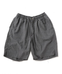 UNITED ARROWS & SONS PE/TRO EASY SHORTS 短褲