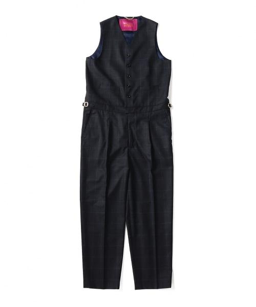 UNITED ARROWS & SONS MILES/J JUMPSUIT 連身褲