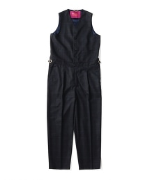 UNITED ARROWS & SONS MILES/J JUMPSUIT 連身褲