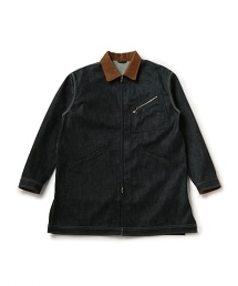 UNITED ARROWS & SONS WORK JACKET 工裝夾克