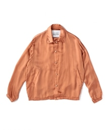 UNITED ARROWS & SONS SAKURA DYED COACH教練夾克